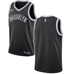 Brooklyn Nets Blank Twill Basketball Jersey FREE SHIPPING