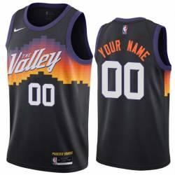 Customized Phoenix Suns Twill Basketball Jersey FREE SHIPPING
